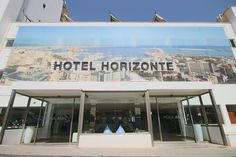 Welcome to Hotel Amic Horizonte