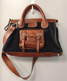 Chloe Edith Satchel | Style - Bags I love | Pinterest | Chloe and ...