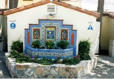 Catalina tile at its best!