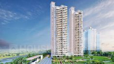 Gaur Platinum Tower is a high-end residential development from Gaursons offering a new way of ultra-luxury lifestyle at excellent prices.