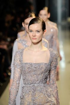 Elie Saab has serious awards' season appeal with fairytale frocks - Picture 2