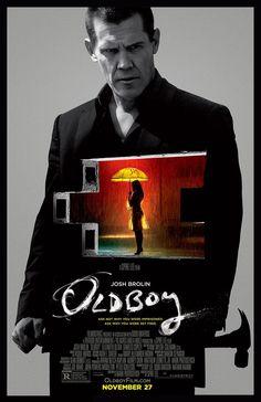 #oldboy [2013] http://www.imdb.com/title/tt1321511/?ref_=nv_sr_1 [] directed by #SpikeLee http://en.wikipedia.org/wiki/Spike_Lee [] theatrical trailer greenband ▶ http://www.youtube.com/watch?v=pWohFDMSMh8