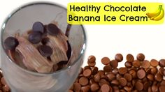 Healthy Chocolate Banana Ice Cream Ft. The Dessert Bullet  We hope you enjoy this delicious and healthy chocolate banana ice cream! Whenever we make this tasty treat we can never get enough of it! We definitely recommend the Dessert Bullet for all ice cream lovers out there! If you try this out please feel free to Tweet us a picture! (This is not a sponsored video). Subscribe!!!