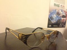 34bcc5c3ad6 Buy Fendi Vintage Glasses Frames 90 s