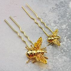 Bill Skinner (@billskinner_studio) • Instagram photos and videos Bridal Jewelry Sets, Bridal Sets, Bridesmaid Jewelry, Bridesmaids, Hair Slide, Queen Bees, On Your Wedding Day, Big Day, Bobby Pins