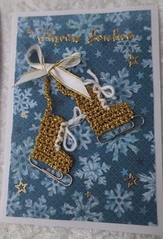 Joulukortteja :: Elisedesign-and-bake Christmas Labels, Christmas Cards To Make, Christmas Love, Christmas Wishes, Diy Christmas Gifts, Christmas Planning, Halloween Cards, Merry Xmas, Greeting Cards Handmade