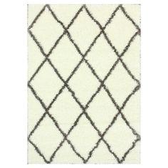 Kanpur rug (hallway?)