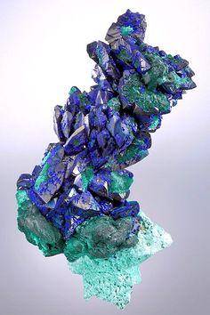 Lapis lazuli (afghan)