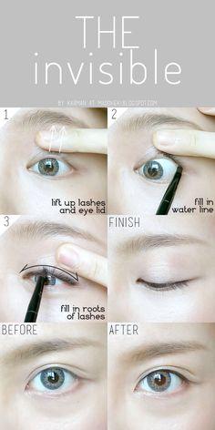 10 Ways To Wear Eyeliner for Everyday Looks | MADOKEKI beauty, skincare, style