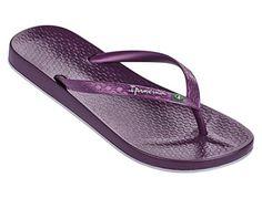 Brilliant III Fem, 8054 lilac for sale Ipanema Sandals, Ipanema Flip Flops, Brown Flip Flops, Flipflops, Pink Sandals, Shoes Sandals, Lilac, Purple, Womens Flip Flops