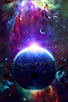 astronomy, outer space, space, universe, stars, nebulas, planets, asteroids…