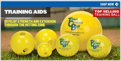 Baseball Express Training Aids