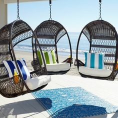 Swingasan - Mocha - Outdoor - Home Decor Furniture Ideas