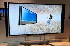 84 inch TV - Go Big or Go Home