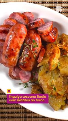 Low Carb Recipes, Diet Recipes, Cooking Recipes, Healthy Recipes, Linguine, Galette, Home Recipes, Chicken Wings, Love Food