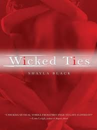 Wicked Ties (Wicked Lovers, By : Shayla Black Book Excerpt : She didn?t know what she wanted?Morgan O?Malley has seen a lot of kinky thi. Sylvia Day, Maya Banks, I Love Books, Books To Read, My Books, Saga, Shayla Black, Book Nooks, Book Authors