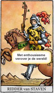 Motto Ridder van Staven