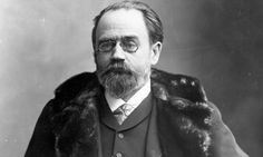 Émile Zola, was born 2 April and died 29 September 1902 Quotes If you ask me what I came to do in this world, I, an artist, will answer you: I am here to live out loud. Paul Cezanne, Manet, Book Writer, Book Authors, Victor Hugo, Lark Rise To Candleford, Emile Zola, Big Daddy Kane, Monument Men