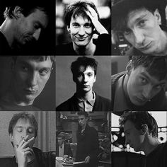 """helenharris: """"I need only David Thewlis to remind me how gorgeous young Remus was. Sorry to the Andrew Garfield-Remus fangirls, I just don't buy it. """""""