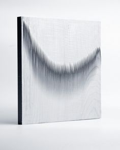 Wood Wave | Eliza Mikus