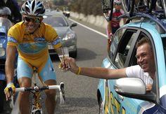Las 7 grandes vueltas de Contador