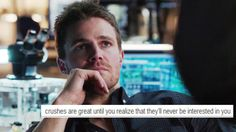 Arrow Text, Season 4, Falling In Love, Crushes, Queen, Comics, My Love, People, Funny Stuff