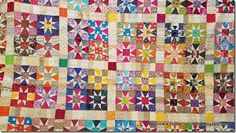 Quiltville's Quips & Snips!!: Showin' and Sharin' in Alabama, Part 1!