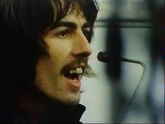George Harrison<3 (Let It Be)
