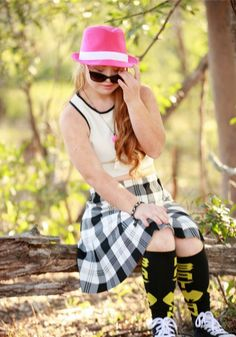 Maddy is changing the way we view people with disabilities. Madeline Stuart, Down Syndrome Teen, Lands 2 Modelling Contracts http://www.visiontimes.com/2015/07/17/madeline-stuart-down-syndrome-teen-lands-2-modelling-contracts.html