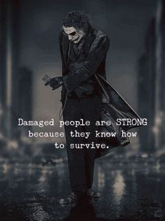 Joker Quotes : 50 Most Powerful Strong Mind Quotes to Inspire You Best Joker Quotes, Badass Quotes, Joker Qoutes, Gangsta Quotes, Wise Quotes, Funny Quotes, Inspirational Quotes, Motivational Quotes, Powerful Quotes