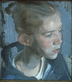 Nissa Macumber by Jerome Witkin
