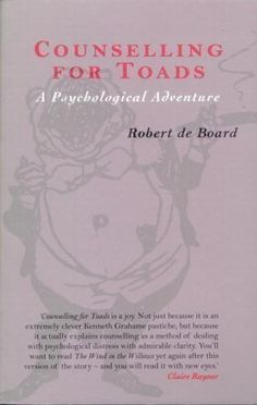 counselling for toads (1997) ...