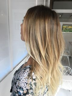 Natural Blondes, My Hair, Hair Beauty, Long Hair Styles, Change, Beige, Hairdos, Long Hairstyle, Long Haircuts
