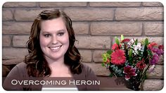 Sarah overcame her oxycontin and heroin addiction at Narconon Fresh Start #oxycontin #heroin