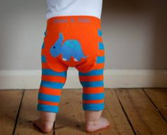 Quite possibly .....the most innovative and funky baby leggings we think you will find!! €12.00. Assorted sizes.