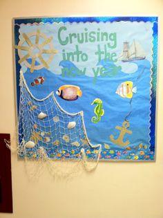 Cruise theme!