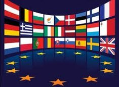 """Corrupt EU politicians think they have a right to rob their countries - Drago Kos, corruption fighter """"The European Union boasts of its well-being and the . Europe Day, Business Launch, Flag Vector, On The Issues, Flags Of The World, National Flag, The Expanse, Backdrops, Alternative Music"""