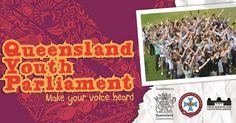 Young Cairns people who want to make their voices heard can now apply to participate in the 2016 YMCA Queensland Youth Parliament. Now in its 21st year, the YMCA Queensland Youth Parliament offers young Queenslanders aged 15 to 25 the opportunity to speak up for their communities and learn first-hand about parliamentary processes. http://www.robpyne.com.au/2016/01/25/nominations-open-for-ymca-queensland-youth-parliament/