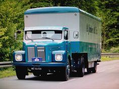 Scania Vabis 110 Super