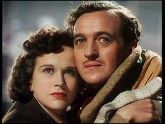 So *sweet*. A Matter of Life and Death (1949)