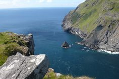 St. Kilda - The Cliffs Of Hirta