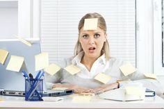 Entendimiento y reducción del estrés