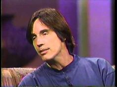 """▶ Jackson Browne Interview on """"Whoopi"""" - YouTube"""