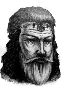 Perun - #Slavic, #Mythology, #thunder