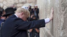 Boris Johnson's confusing and contradictory religious history - Boris Johnson's religion Mr Johnson, Boris Johnson, Justin Welby, Latin Text, Tory Party, Russian American, Saints And Sinners, Biographer, Elizabeth I