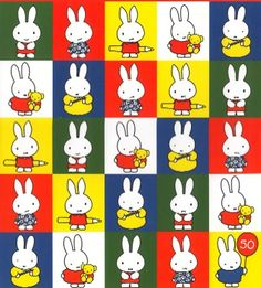 Nijntje (Miffy inEnglish)gets her own feature film. The production started this week.It is the first feature film about the famous bunny from Dick Bruna, theproducer Warner Bros. Netherlandssa…
