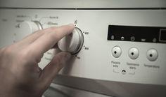 czyszczenie pralki octem i sodą