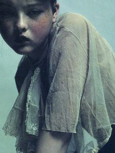 DEVON AOKI BY MARIO SORRENTI