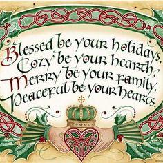 Merry Yule ❤️ Wishing everyone Love , Peace & Happiness ❤️