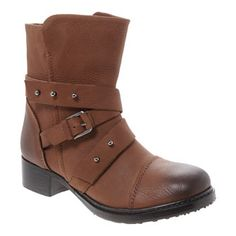 Buffalo Ladies Leather Boots
